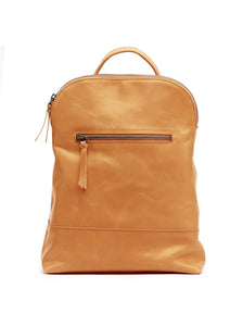Meron Backpack - Cognac