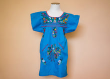 Traditional Little Girl Dress