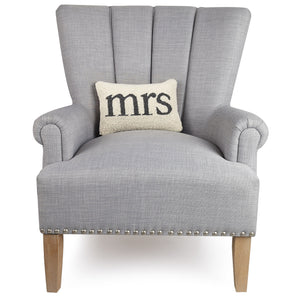 Mrs. Pillow