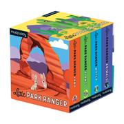 Little Park Ranger Book Set
