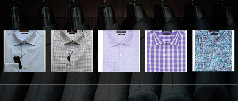 5 Shirts You Need if You Like to Go Tie-Less