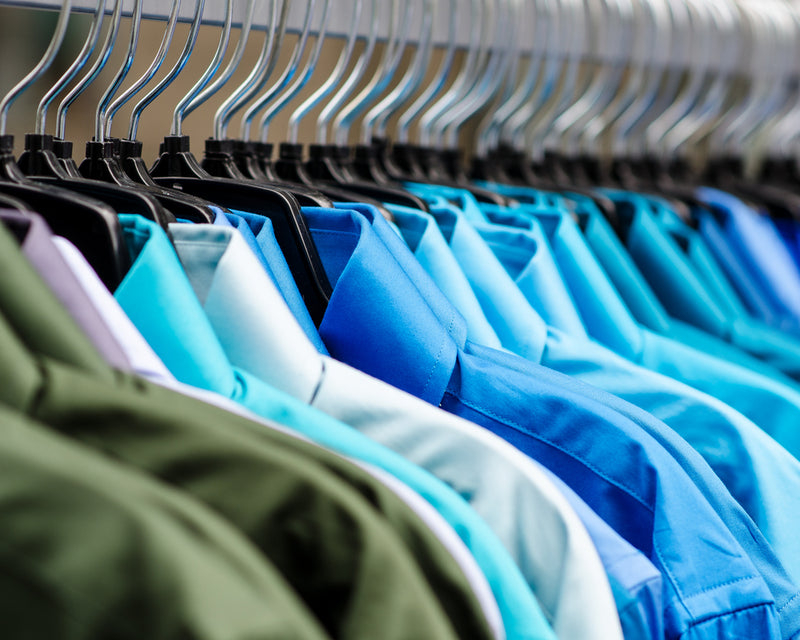 5 Tips for Effective Men's Wardrobe Management – Part Two