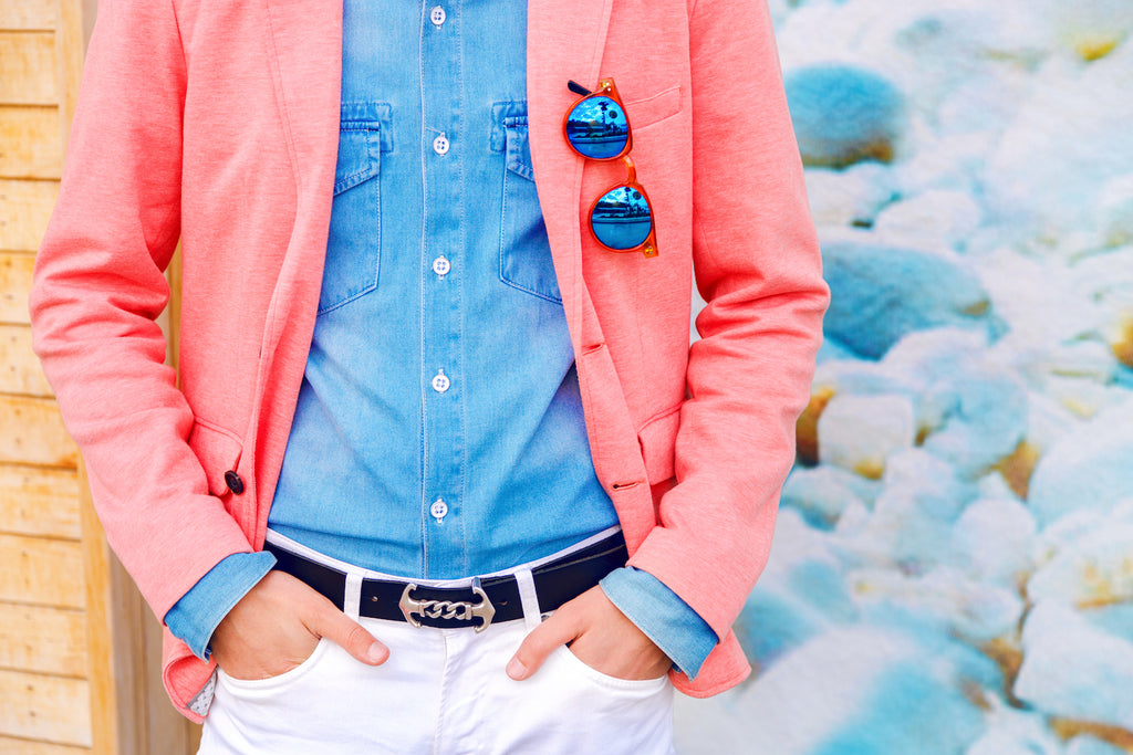 Try these summer style tips | Ed's Fine Imports