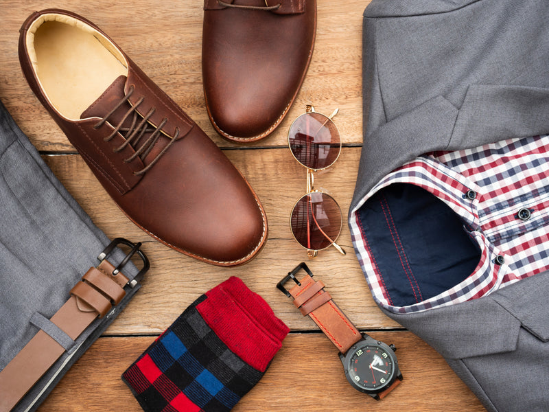 7 mens wardrobe essentials