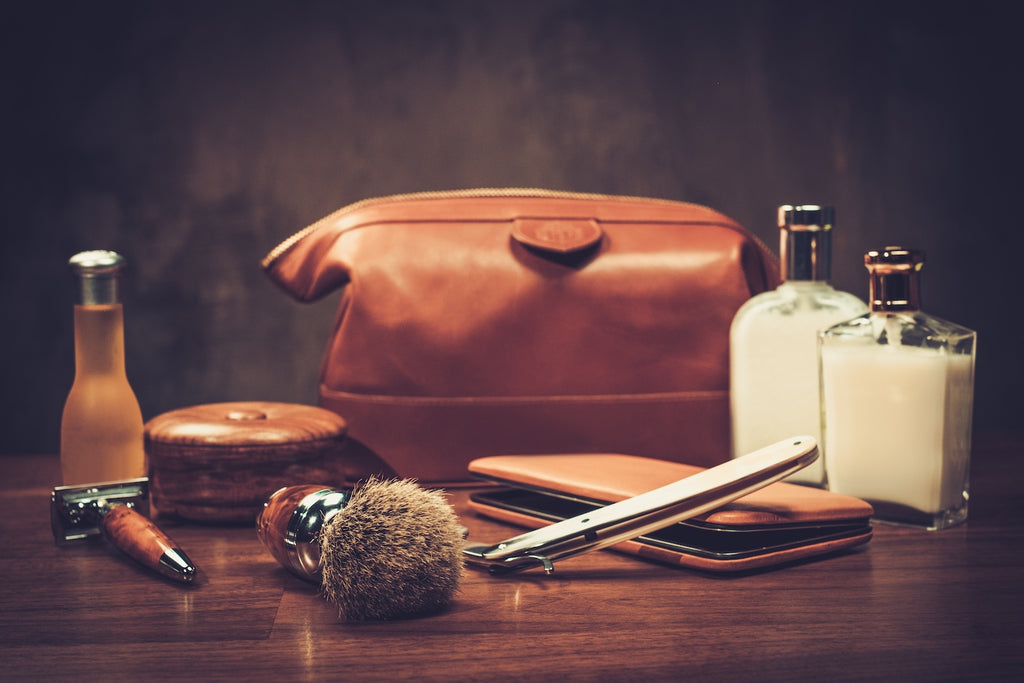 Tools for good grooming for men | Ed's Fine Imports