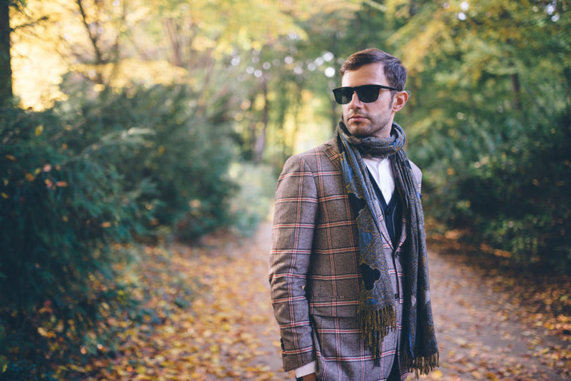 How to Stay Warm and Look Cool this Fall & Winter
