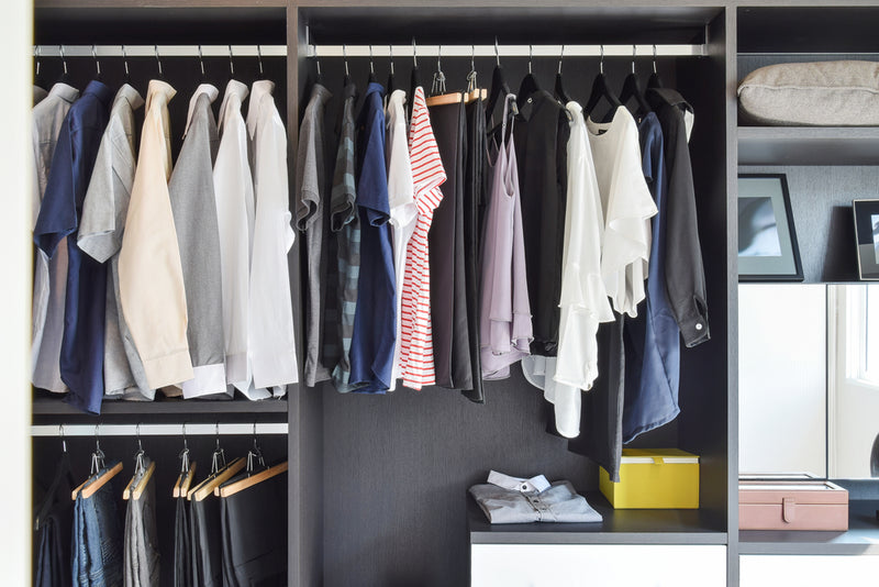 5 Time-Saving Fashion Tips To Keep Your Wardrobe Looking Its Best – Part One