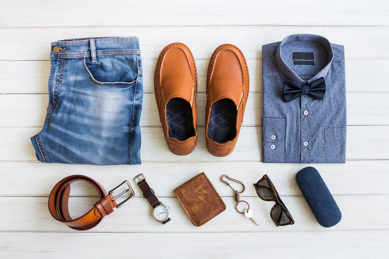 How to Dress for Different Business Situations