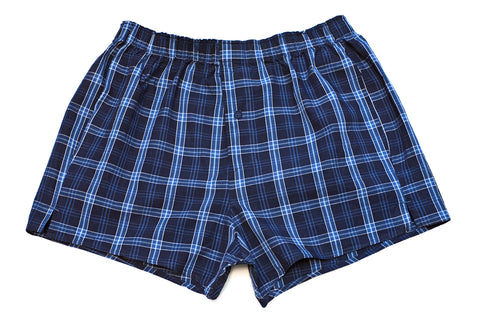 What's the difference between men's boxers, briefs or boxer briefs? Find out the answer to this age-old question here.