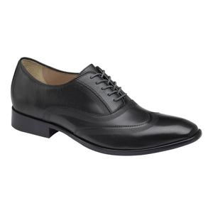 Johnston & Murphy - MCCLAIN Wingtip Black 20-4751