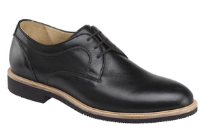 Johnston & Murphy Shoes Men's Barlow Plain Toe Oxfords Black 20-4871
