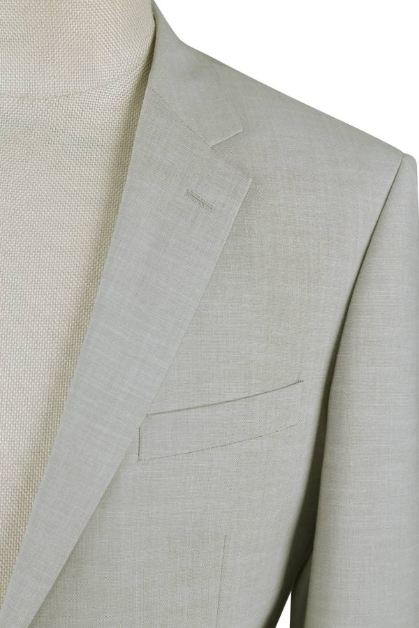 Renoir Light Grey Suit – Slim
