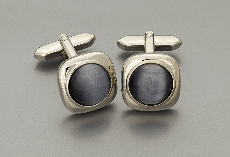 Cufflinks - Cat's Eye 2092