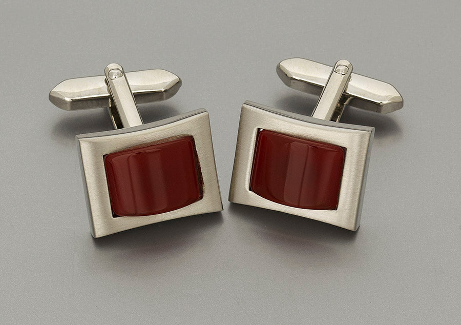 Cufflinks - Cat's Eye 2215