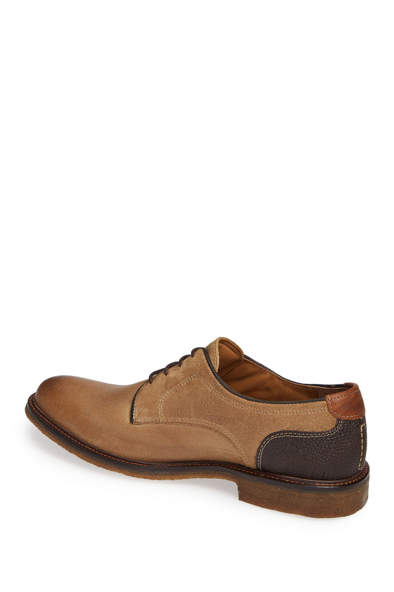Johnston & Murphy - Men's Shoes Copeland Plain Toe Derby -25-3010