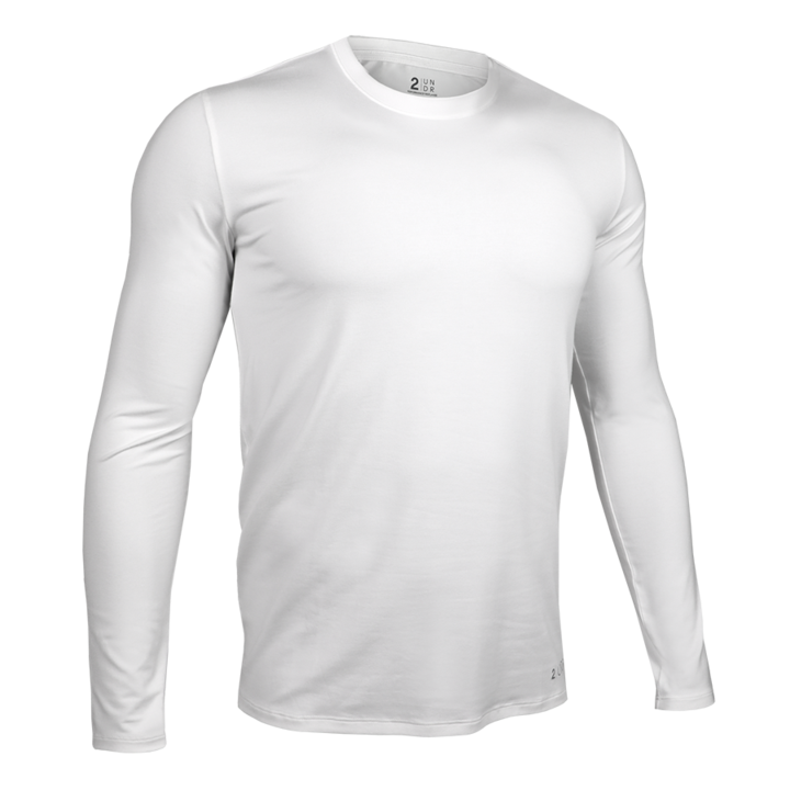 2UNDR - Long Sleeve Crew