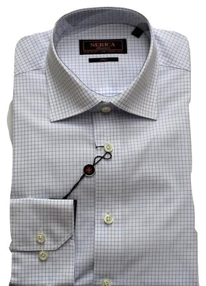 Serica Dress Shirt - C-109 (regular fit)