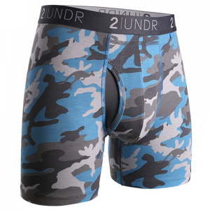 2UNDR - Swing Shift - Ice Camo