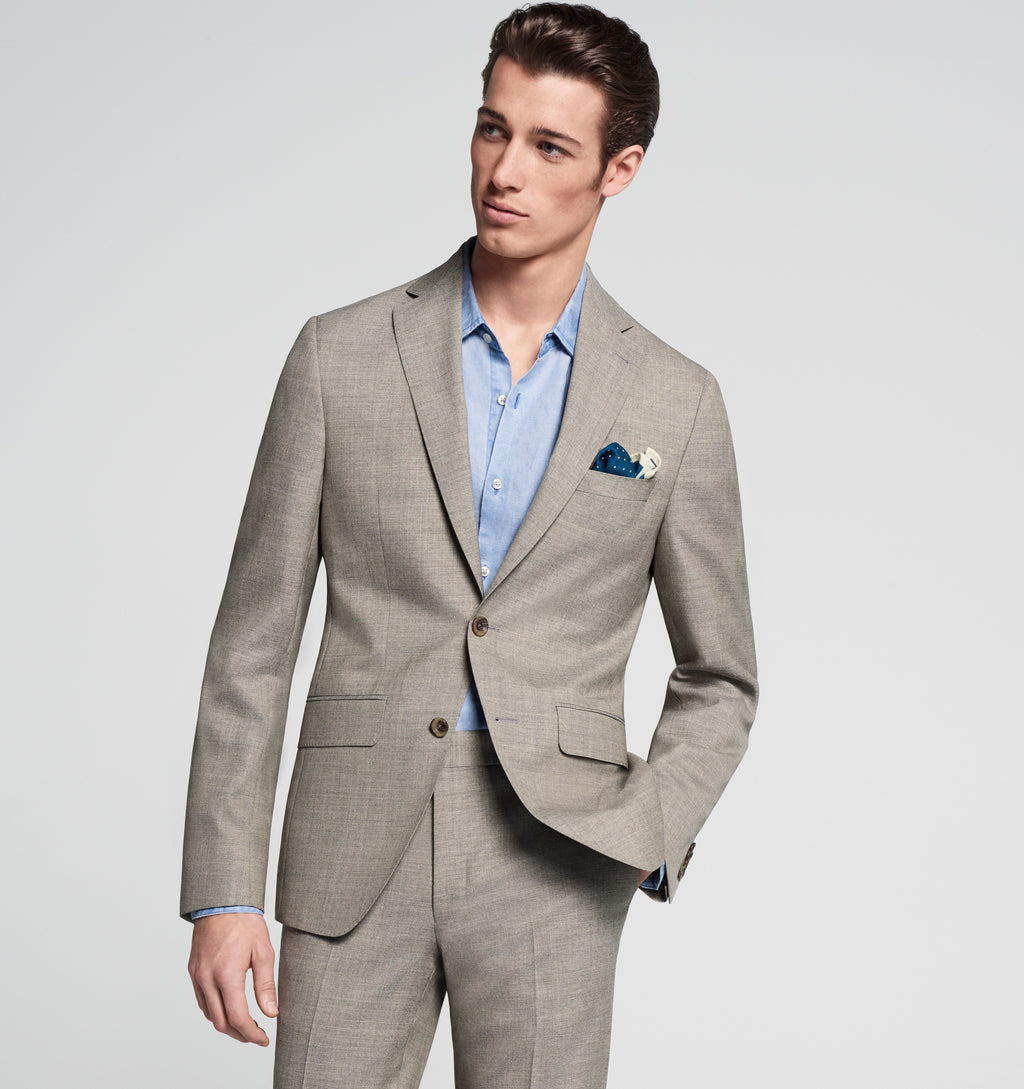 Jack Victor - Seasonal Suit Modern Fit