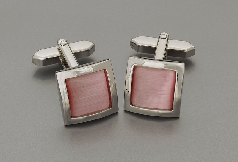 Cufflinks - Cat's Eye 4560