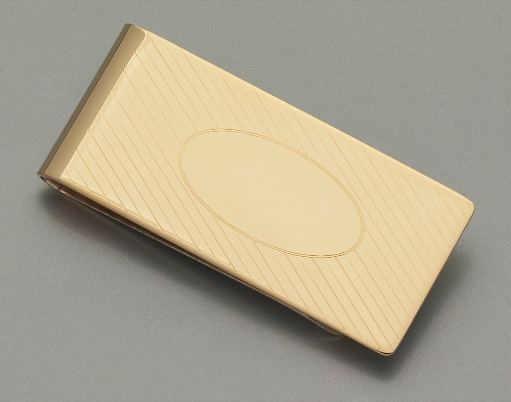 Money Clip - 5129