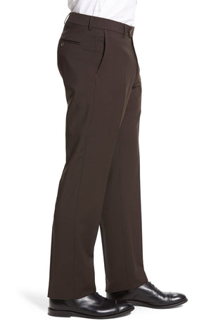 Ballin Dress Pants - SOHO - Brown