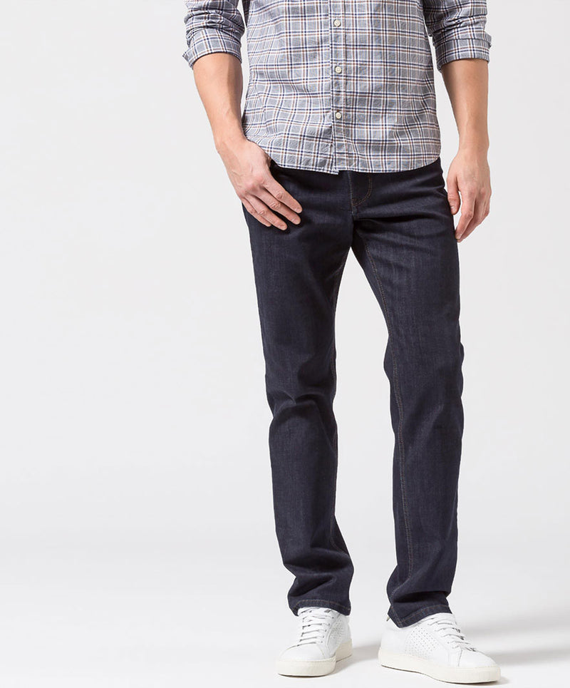 Brax - Cooper Denim, Dark Blue