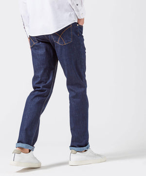Brax - Cooper Denim, Blue Black
