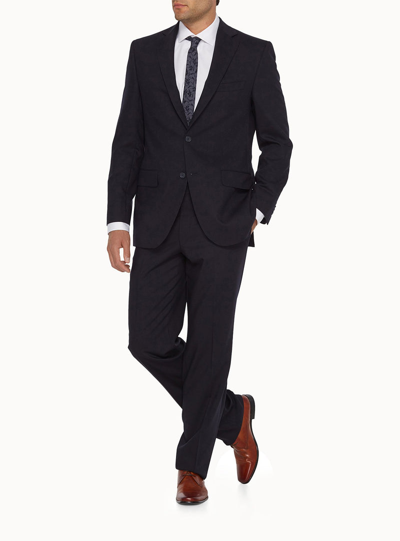 Jack Victor - Year Round Suit Navy