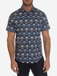 Robert Graham - ACCOLADE SHORT SLEEVE SHIRT