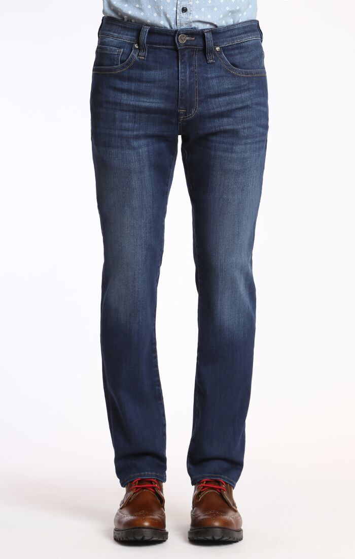 34 Heritage - Courage Jeans -Deep Tencel