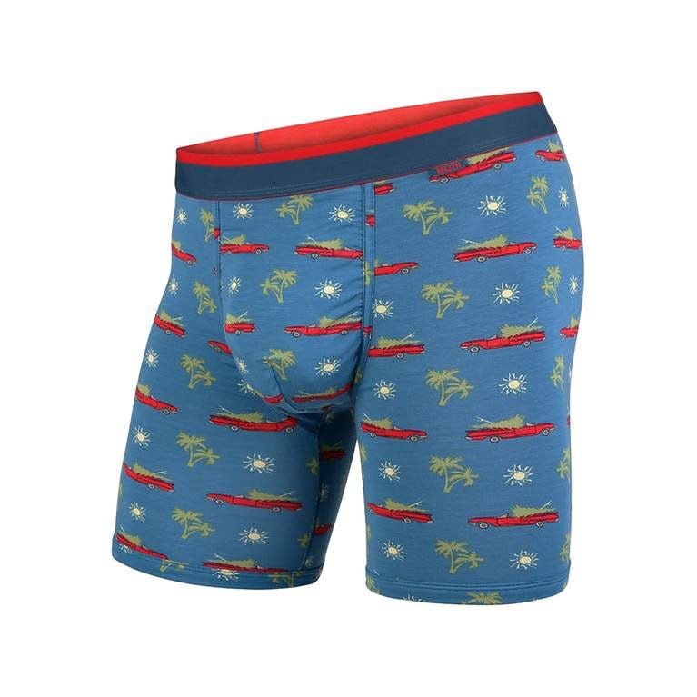 BN3TH - Lifestyle Classic Boxer Brief Christmas With The Kooks