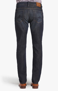 34 Heritage - Cool Slim Leg Jeans in Dark Mercerized T