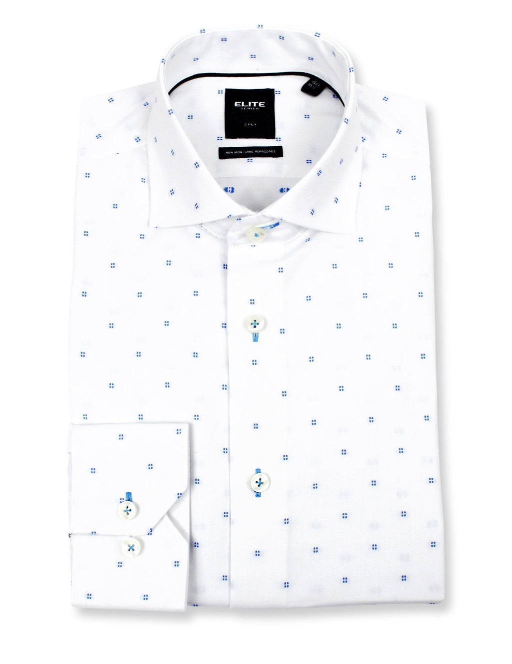 Serica - Elite Dress Shirt  - E2059008