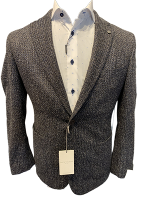 Jack Victor Men's Blazer - Eames Model Mens Sports Jacket Made in Canada BNWT