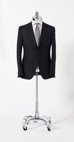 Calvaresi Suit - Black