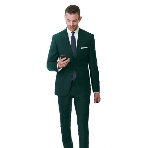 Paul Betenly Suit - Griffin G Body  Evergreen - 90030