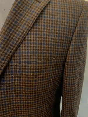 Clearance - Sports Jacket - Paul Betenly -  Brown