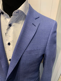 Paul Betenly Blazer - Periwinkle Blue