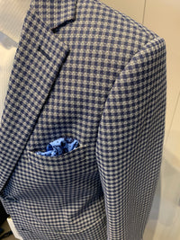 isaac Mizrahi Boys Sports Jacket Gingham Blazer