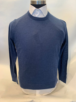 Horst Sweater - Crew Neck Size Small
