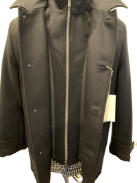 Jack Victor -Winter Jacket -  Colton - OC72210