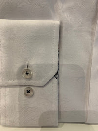 Klauss Boehler - Dress Shirt - KLDL192774 - White