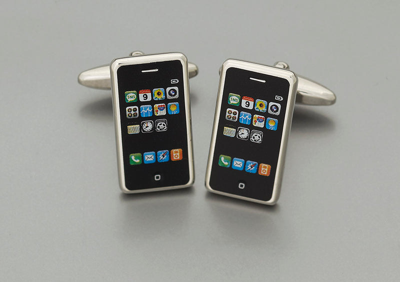 Cufflinks - iPhone