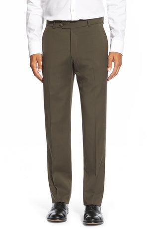 Ballin Dress Pants - SOHO - Loden