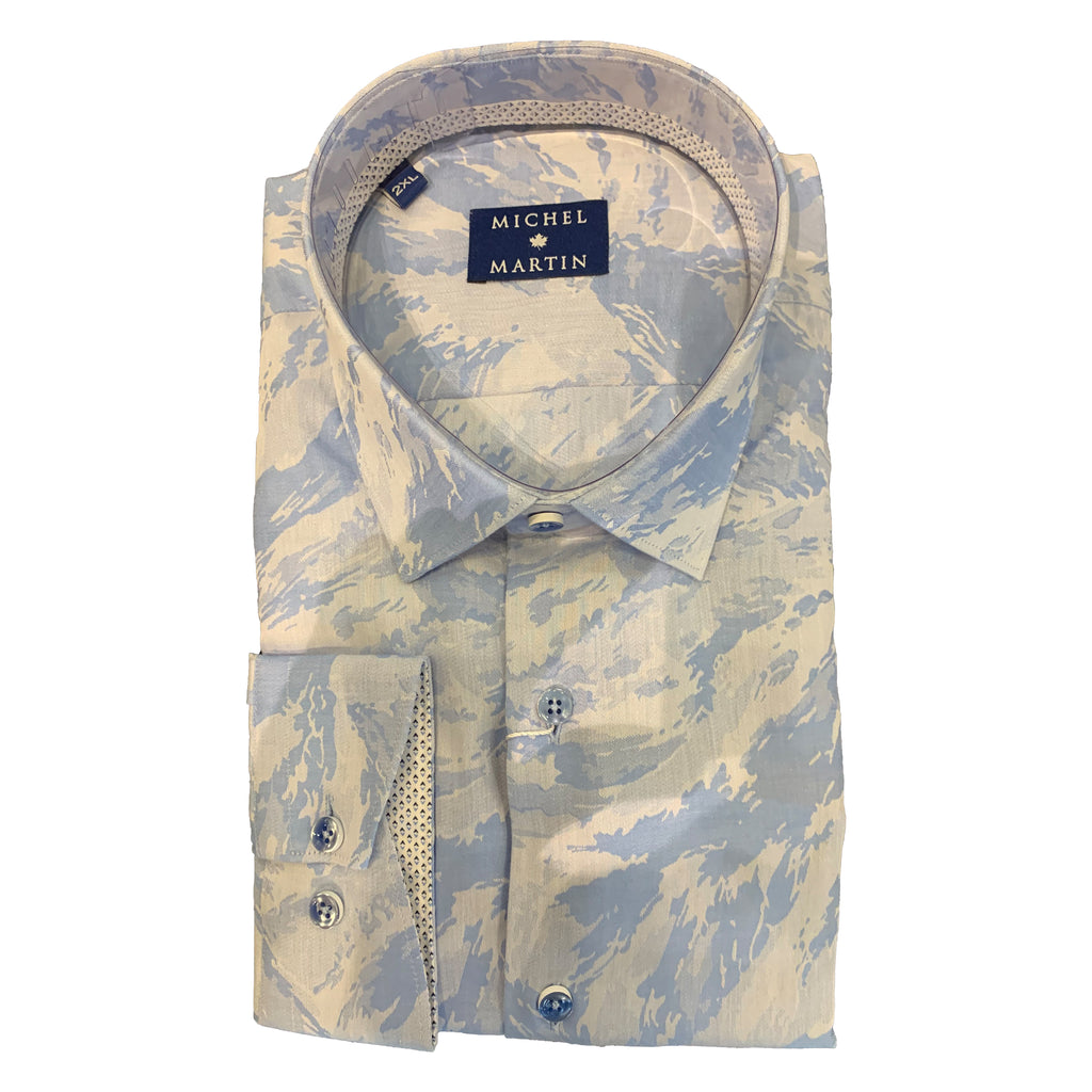 Michel Martin - Dress Shirt - G02