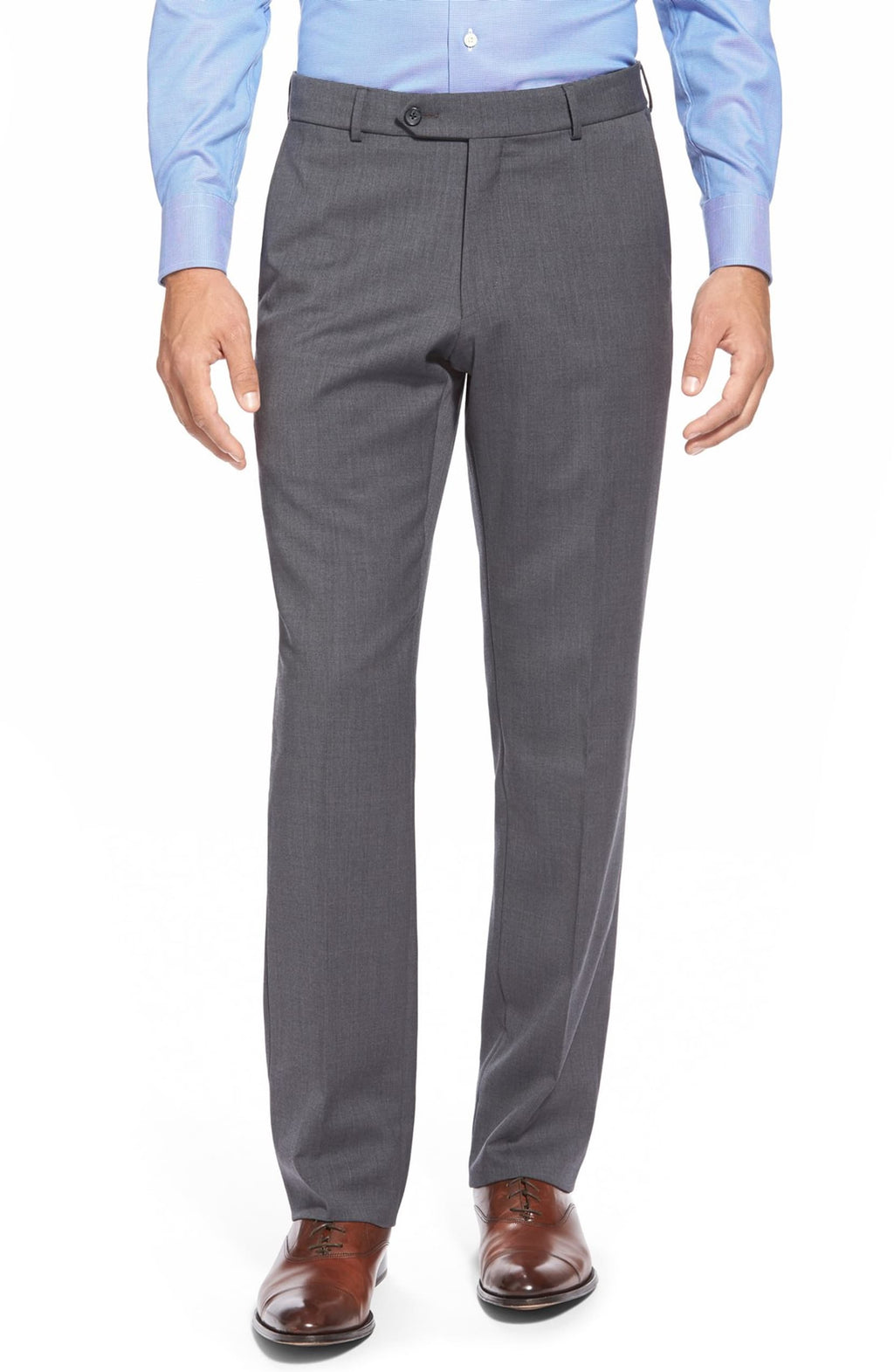 Ballin Dress Pants - SOHO - Mid Grey