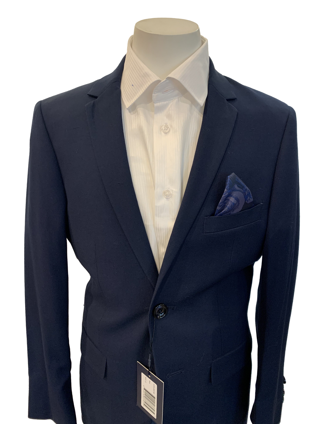 Soul Of London Boys - Navy Suit