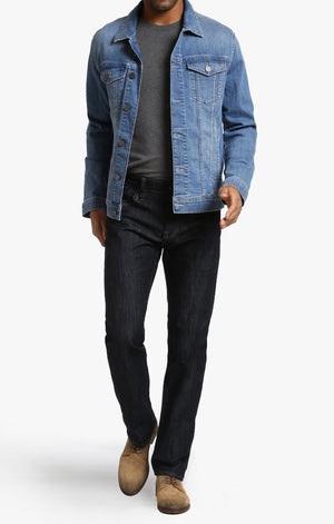 34 Heritage - Courage Jeans - Rinse Mercerized
