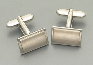 Cufflinks - Sterling Silver SS422